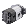 1V Series Gear Pumps With Relief Valve