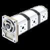 3D/3T 系列 多聯齒輪泵
