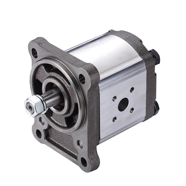 2G Series Gear Pumps