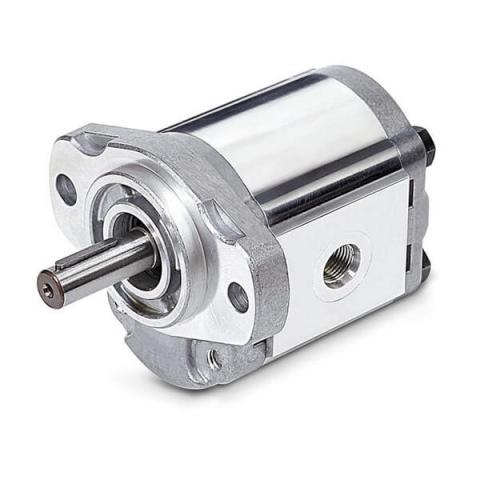 1A Series Aluminum Metals Gear Pumps