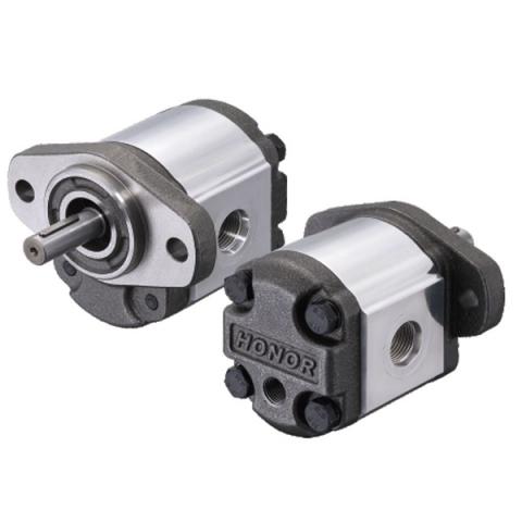 1M Series Bi-Directional Pumps / Motors