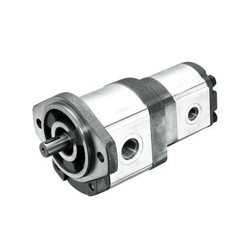 21D/21T 系列 多聯齒輪泵