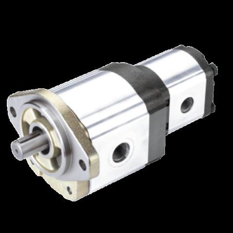 32D/32T 系列 多聯齒輪泵