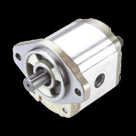 3G/3M 系列 齒輪泵/雙向齒輪馬達