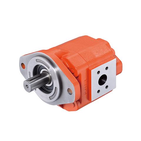 4H Series Gear Pumps